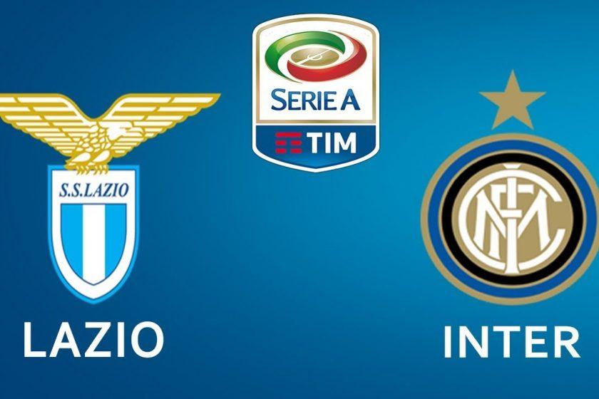 Lazio vs Inter Football Tips
