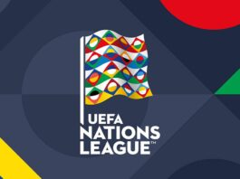 UEFA Nations League Lithuania vs Romania