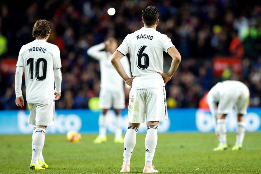 Melilla vs Real Madrid Football Prediction