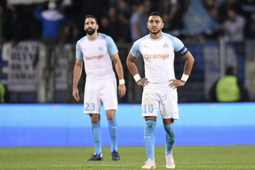 Lazio Roma vs Marseille Europa League