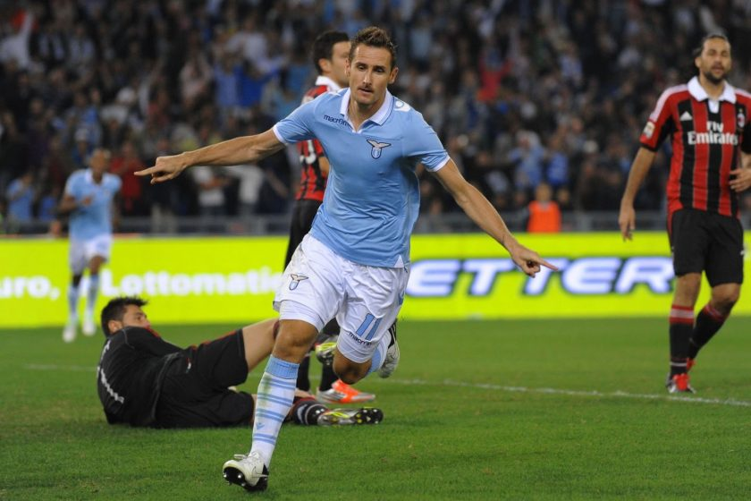 Lazio vs AC Milan Football Prediction