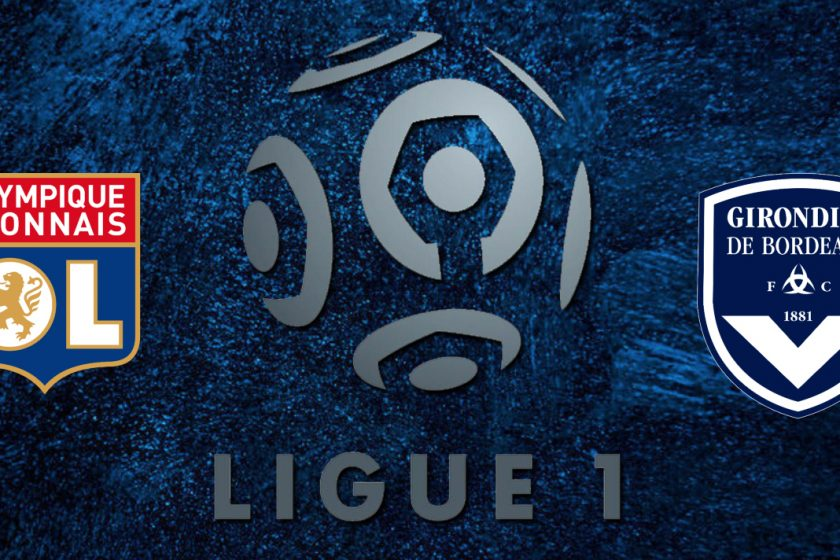 Lyon vs Bordeaux Football Prediction