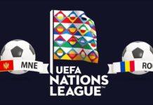Montenegro vs Romania UEFA Nations League