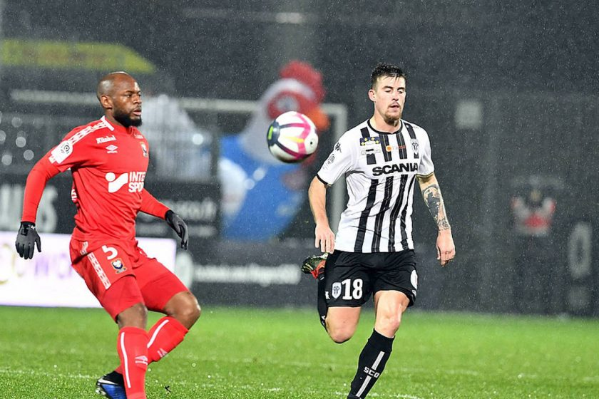 Amiens vs Angers Football Tips