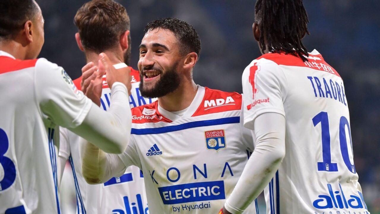 Amiens vs Lyon Betting Prediction