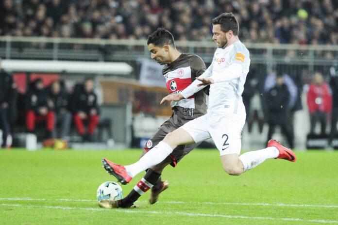 VfL Bochum vs St. Pauli Football Prediction