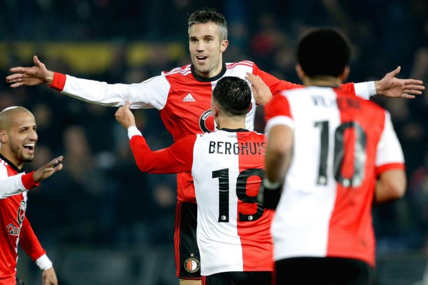 Feyenoord vs Venlo Football Tips
