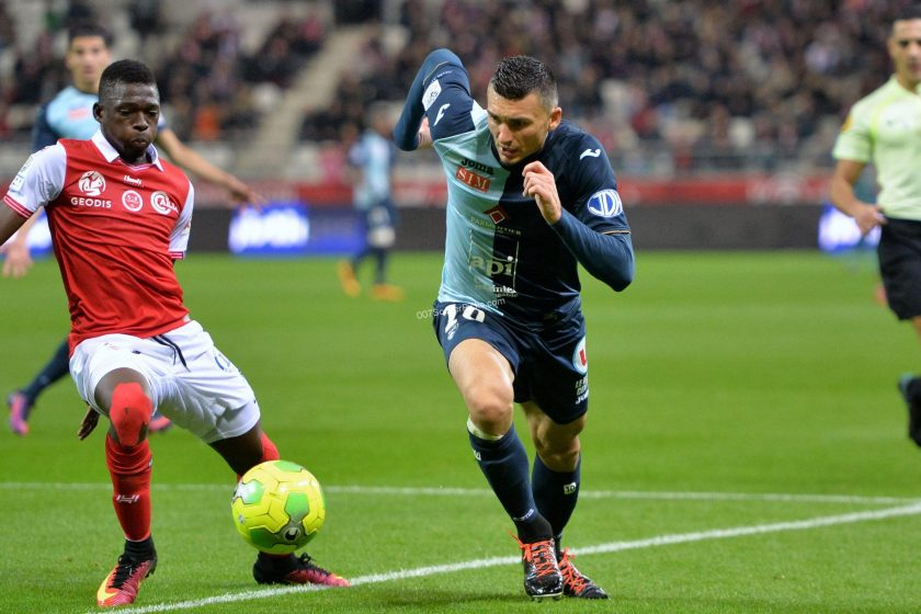 GFC Ajaccio vs Le Havre Football Prediction
