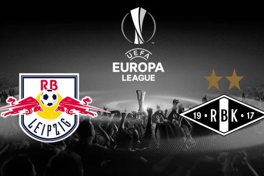 Leipzig vs Rosenborg Europa League