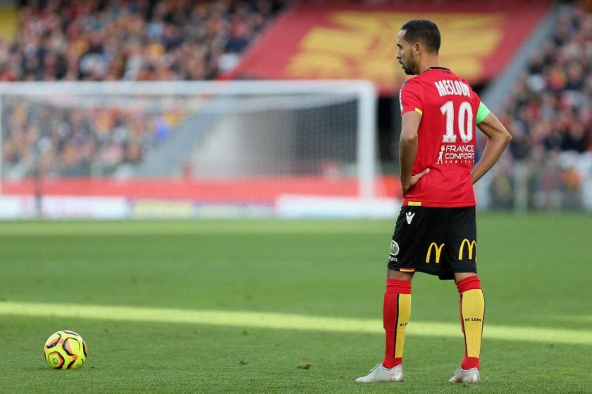 Lens vs Brest Betting Tips
