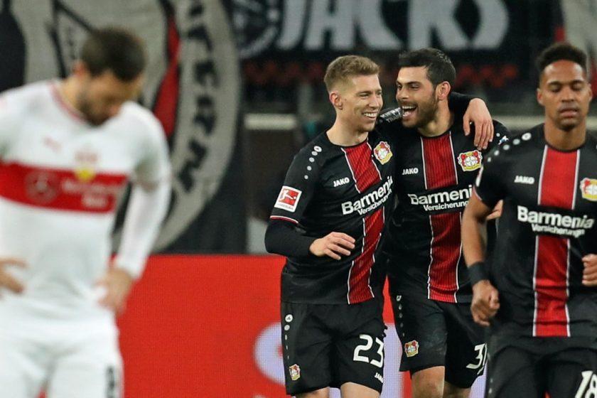 Nuremberg vs Leverkusen Footbal Prediction