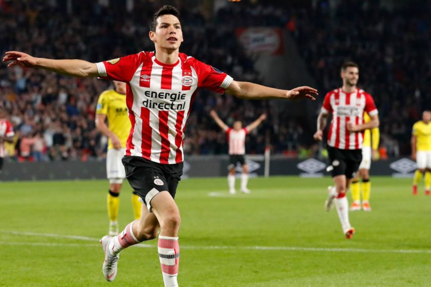 Football Prediction PSV vs Excelsior