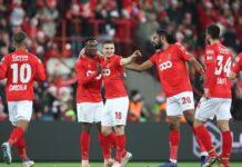 Antwerp vs Standard Liege Football Prediction