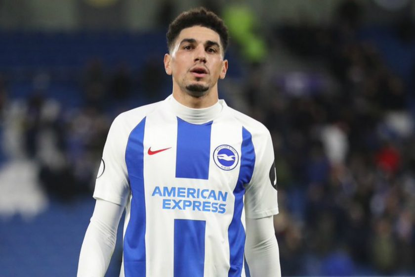 Brighton vs Liverpool Betting Tips