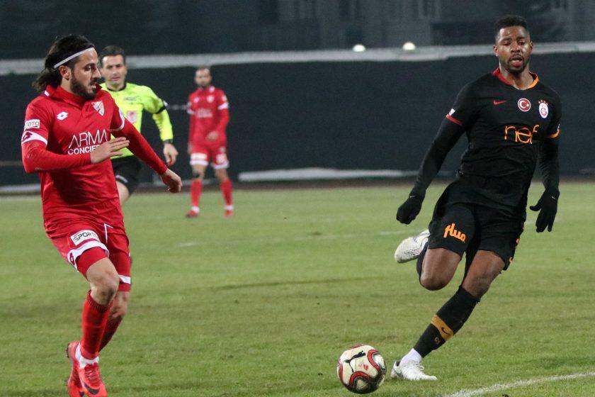 Galatasaray vs Boluspor Betting Prediction