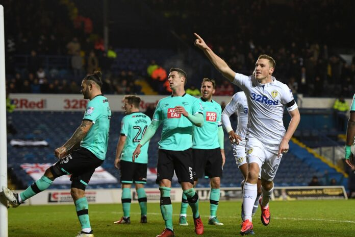 Leeds vs Derby County Betting Prediction