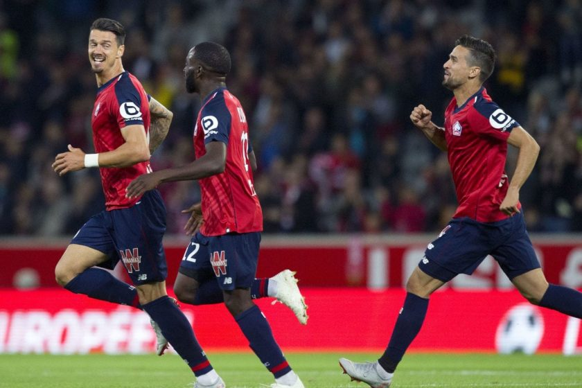 Lille vs Amiens Betting Predictions