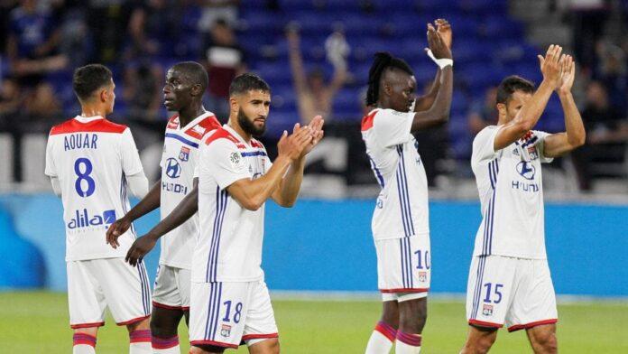 Lyon vs Strasbourg Betting Prediction
