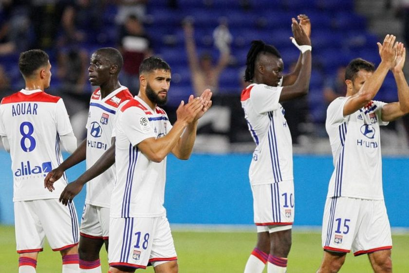 Lyon vs Strasbourg Betting Prediction