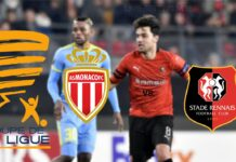 Monaco vs Rennes Football Prediction