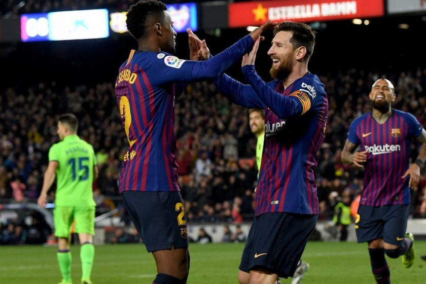 Sevilla vs Barcelona Betting Predictions