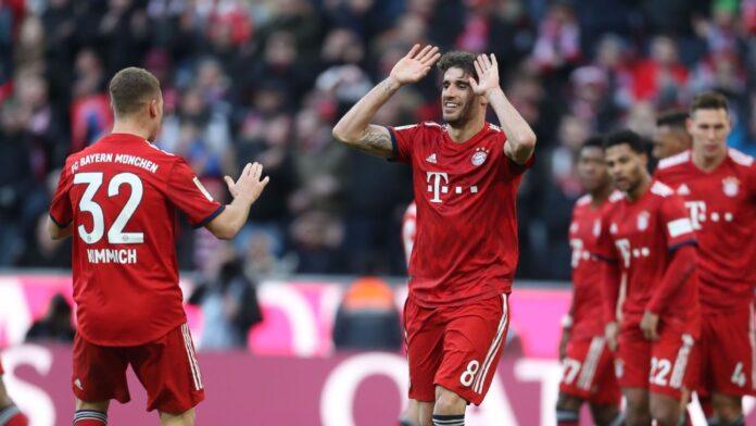 Borussia Mönchengladbach vs Bayern Munich Betting Predictions