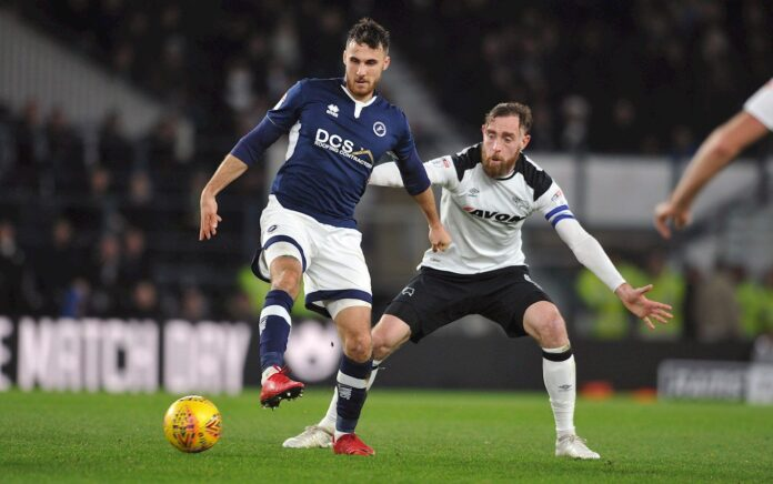 Derby County vs Millwall Betting Tips