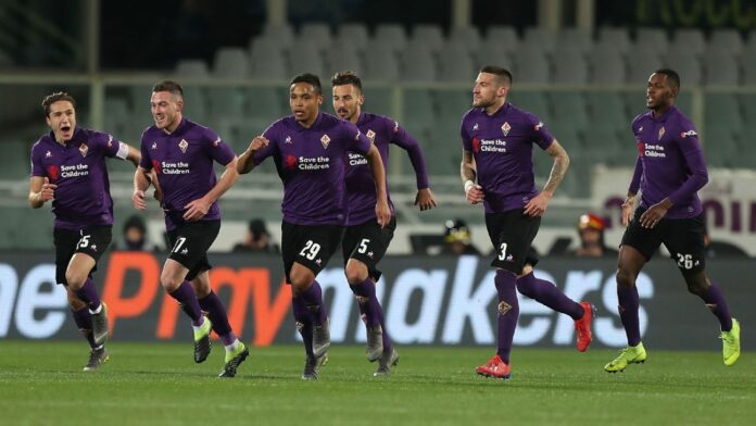 Fiorentina vs Atalanta Free Betting Tips