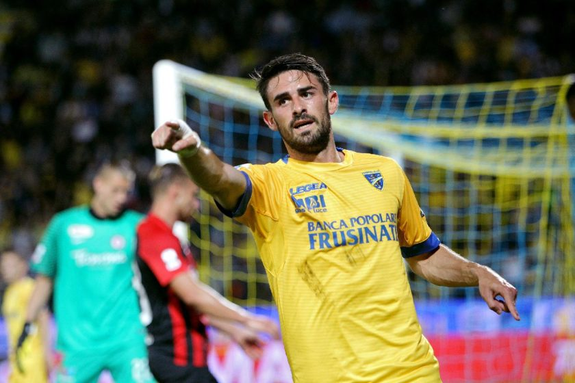 Frosinone vs Lazio Betting Tips