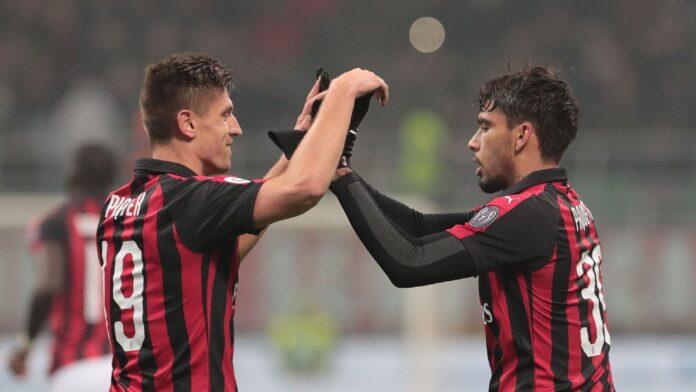 Lazio vs Milan Betting Tips