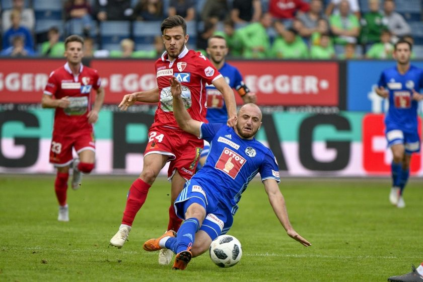 Luzern vs Sion Betting Tips