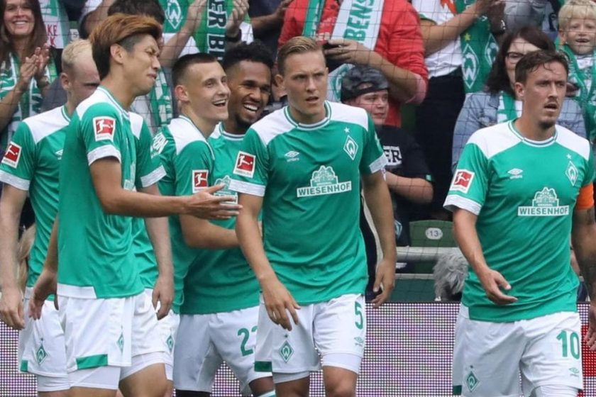 Nuremberg vs Werder Bremen Betting Predictions