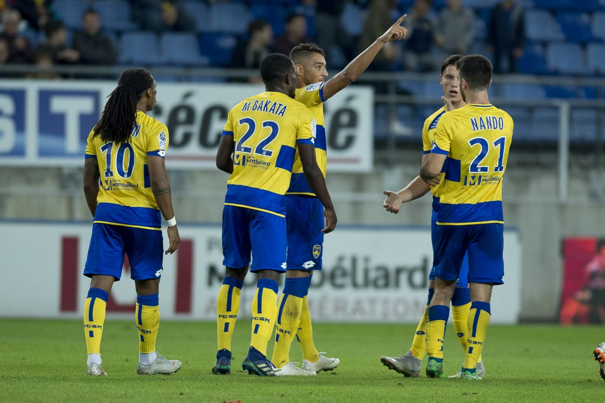 Sochaux vs Nancy Betting Predictions