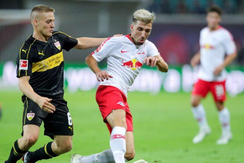 VfB Stuttgart vs RB Leipzig Betting Predictions