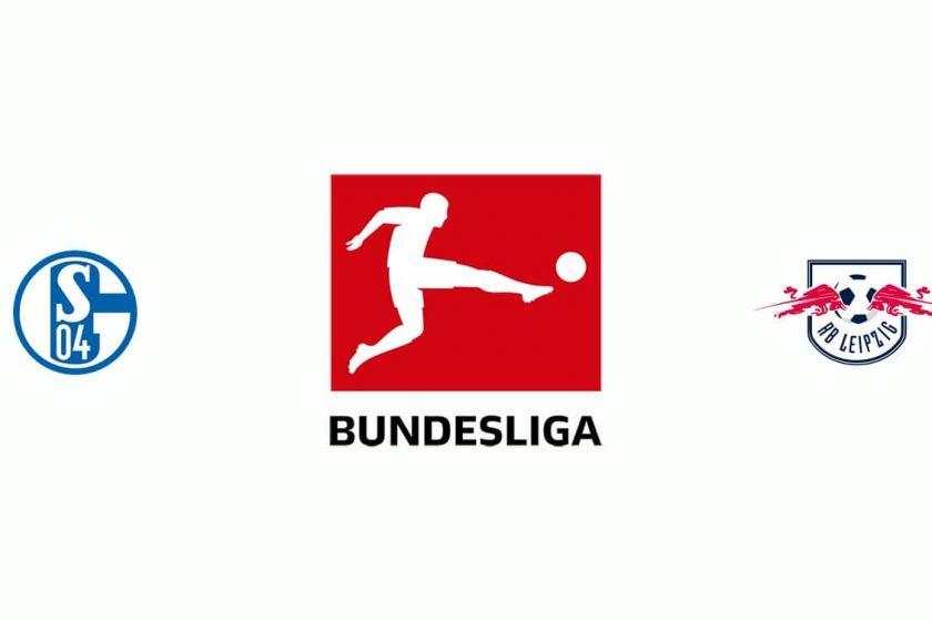Schalke 04 vs Leipzig Betting Tips