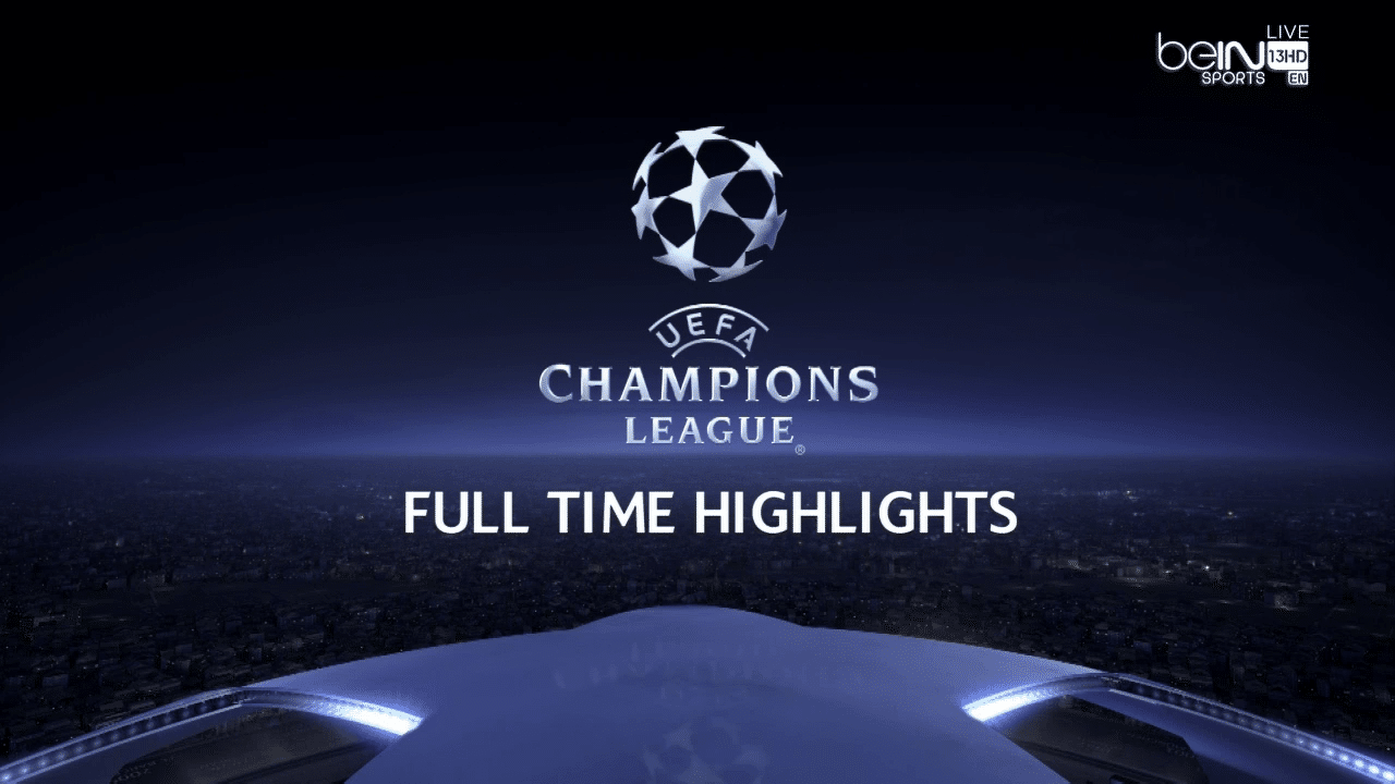 Champions League Highlights 2019 2020