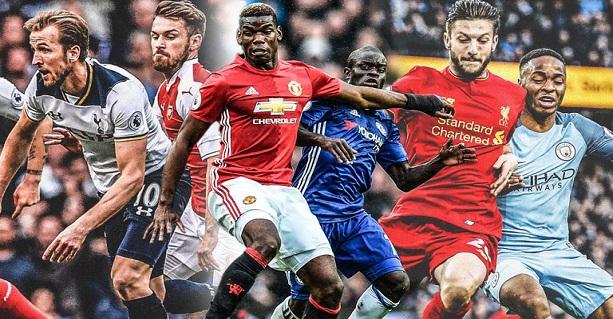 English Premier League Highlights