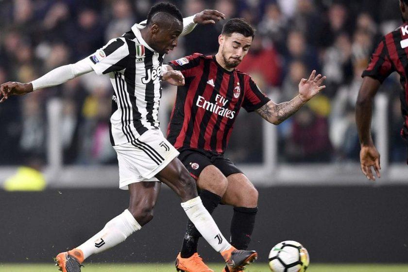 Juventus vs AC Milan Betting Predictions