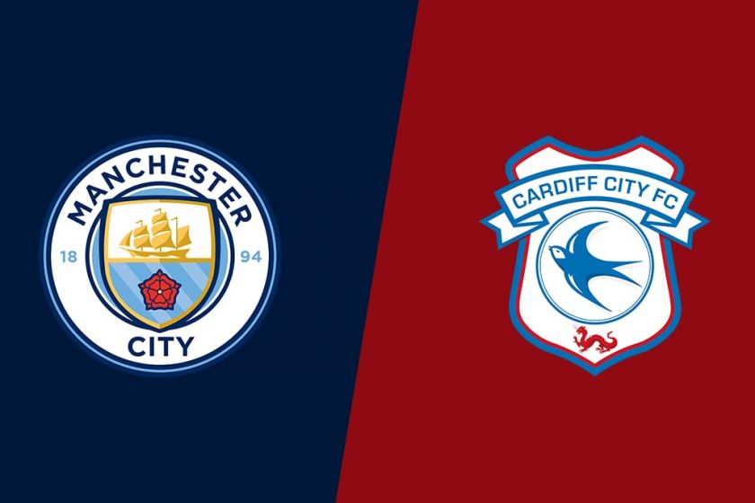 Manchester City vs Cardiff City Betting Tips