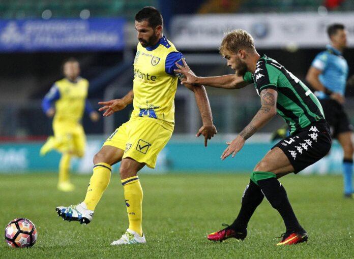 Sassuolo vs Chievo Betting Tips