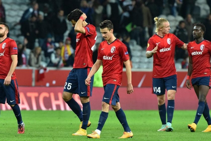 Stade Reims vs Lille Betting Predictions