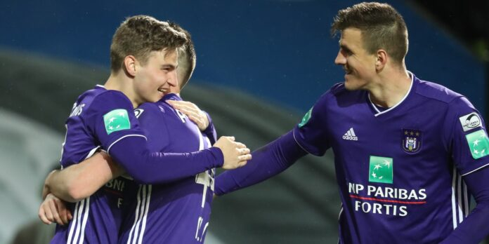 Standard De Liege vs Anderlecht Betting Predictions