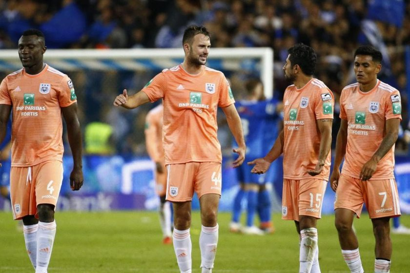 Anderlecht vs Genk Betting Tips & Predictions