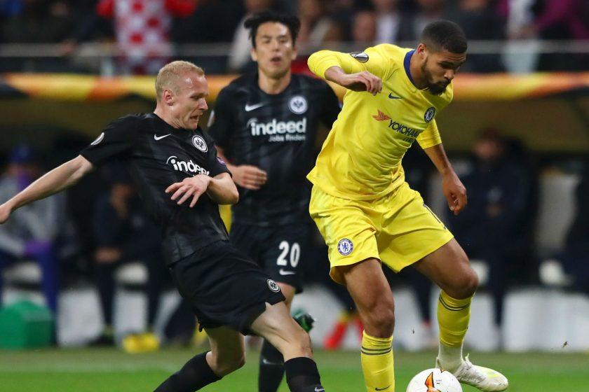 Chelsea vs Frankfurt Betting Tips