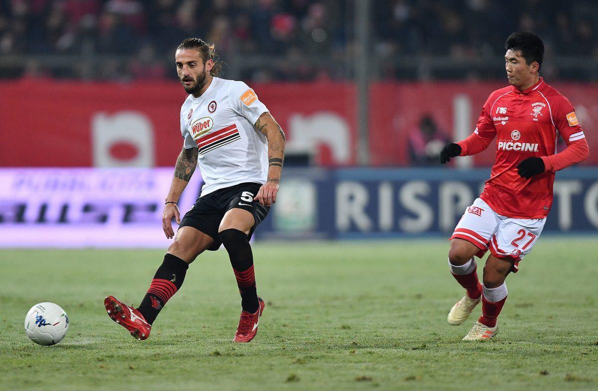 Foggia vs Perugia Betting Tips