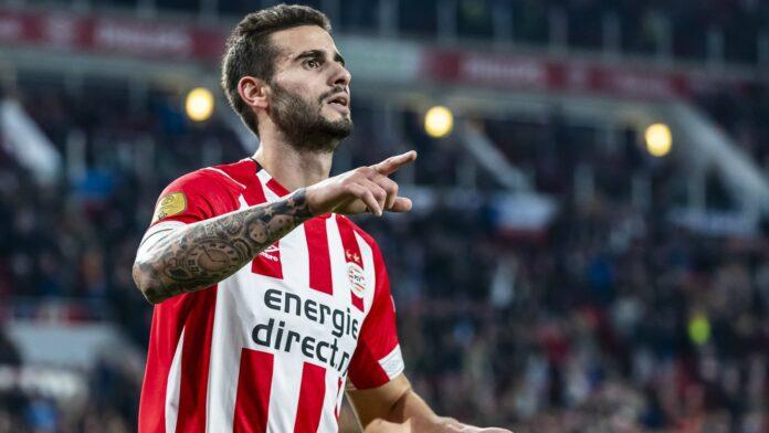 PSV Eindhoven vs Heracles Betting Prediction