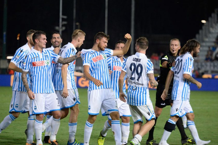 Udinese vs Spal Betting Tips
