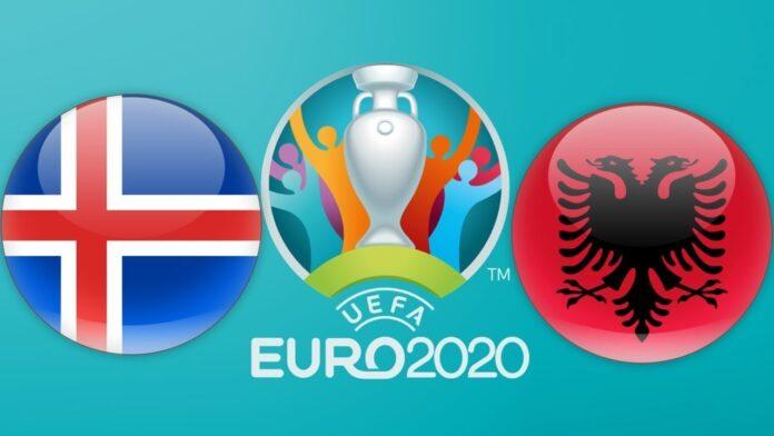 Iceland vs Albania Betting Tips