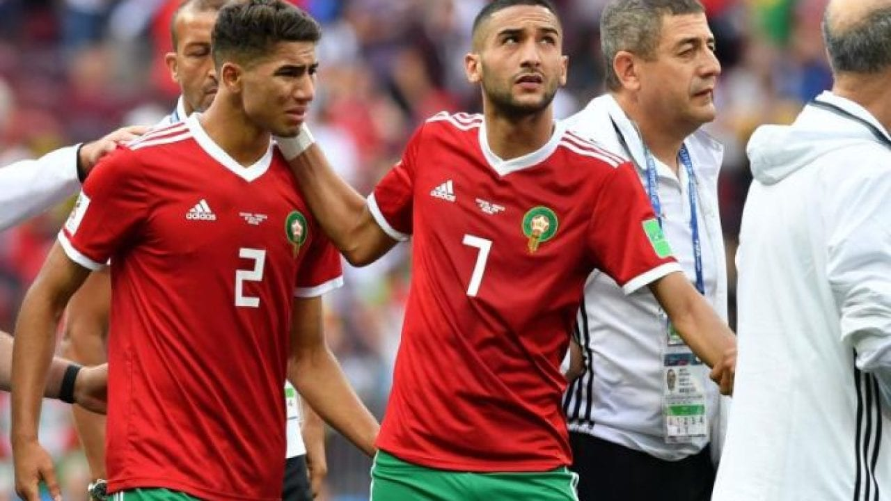 South Africa vs Morocco Betting Predictions