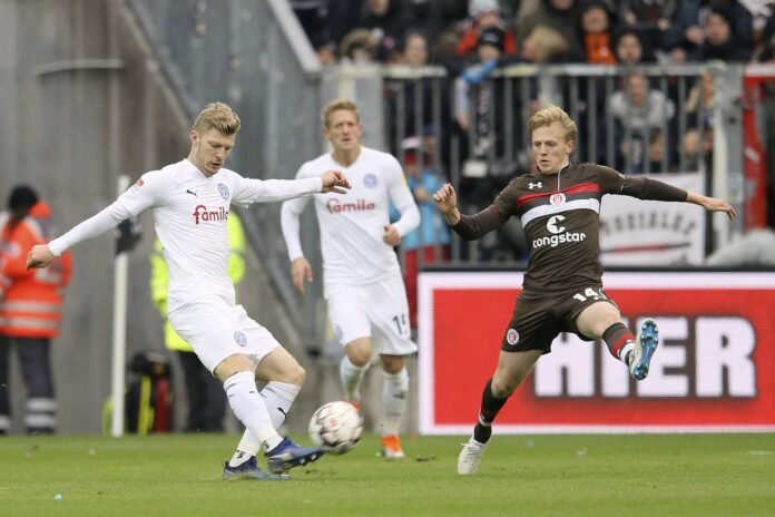 FC St. Pauli vs Holstein Kiel Betting Tips and Predictions
